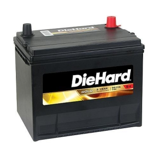Аккумулятор для минитрактора Craftsman