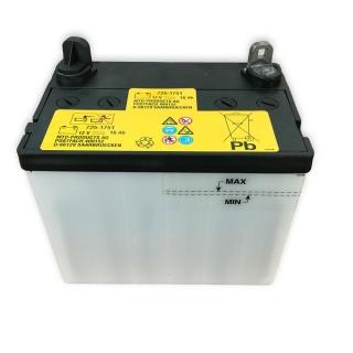 Аккумулятор для садового трактора MTD (МТД)