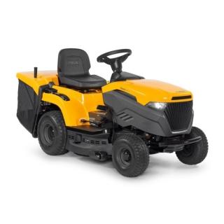 Садовый трактор Stiga Estate 384