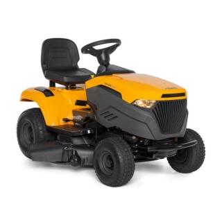 Садовый трактор Stiga Tornado 398