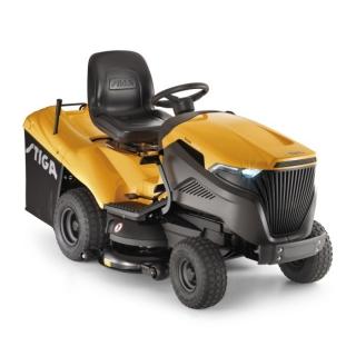 Садовый трактор Stiga Estate 7102 W