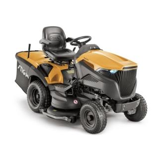 Профессиональный садовый трактор Stiga Estate 9122 WX